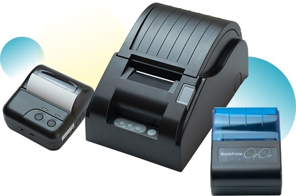 bluetooth-printer